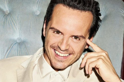 Get to know Fleabag's 'hot priest' Andrew Scott