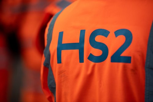 HS2 caused homeowner 'severe stress' over compensation claim – report