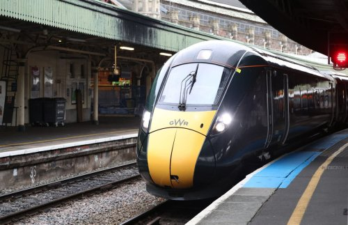 Conductors warned not use 'ladies and gentleman' after complaint