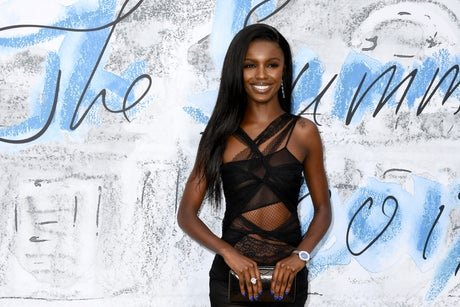 My London: Leomie Anderson