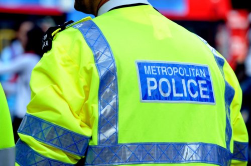 Met officer sacked after testing positive for methamphetamines