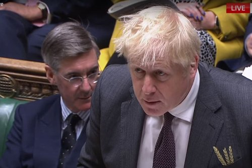 Boris Johnson grilled at PMQs amid Cabinet reshuffle rumours