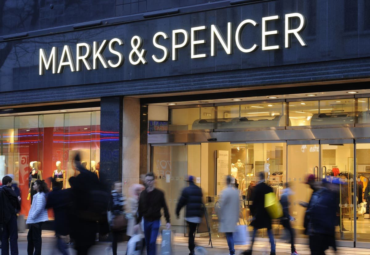 Marks & Spencer blames Brexit as it retreats from France