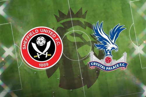 Sheff Utd vs Crystal Palace: Premier League preview and predictions
