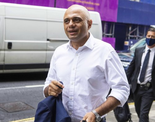 Javid urges public to get vaccinated after 'full recovery' from Covid-19