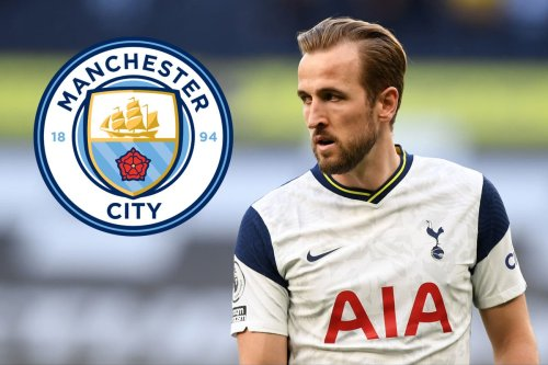 Kane sets Tottenham return date in U-turn on strike plan