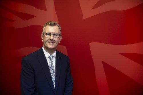 Sir Jeffrey Donaldson to announce fresh DUP leadership bid