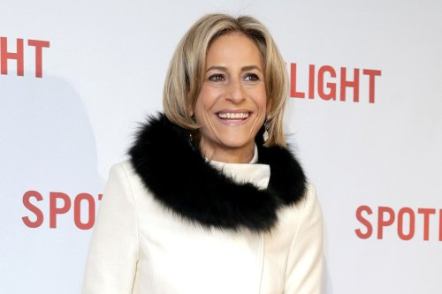 Presenter Emily Maitlis hits back at BBC over impartiality row