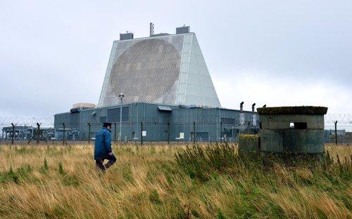 Talks under way to have US 'deep space radar' in Britain