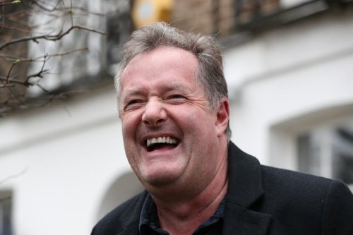 Piers Morgan is battling long Covid and admits it is 'irritating'