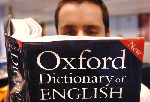 New terms in Oxford English Dictionary as language of climate crisis takes hold