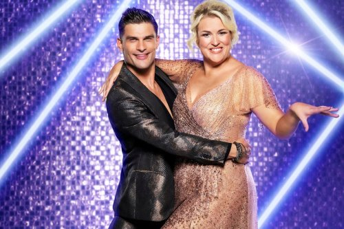 Sara Davies tops Strictly Come Dancing leaderboard with 'spectacular' tango