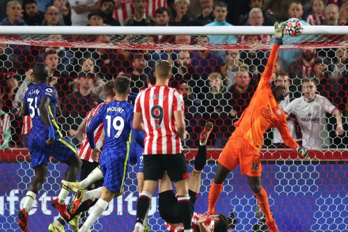 Chelsea ratings: Mendy inspired; Sarr shines; more Werner frustration