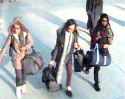 Shamima Begum says 'I was a dumb kid' and pleads for UK return