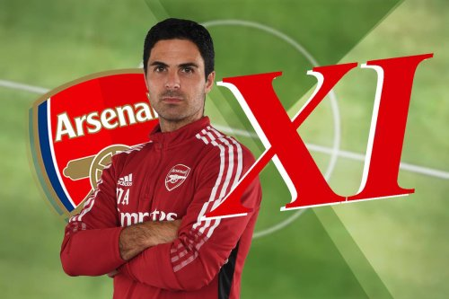 Arsenal XI vs Leeds: Starting lineup, team news and injury latest