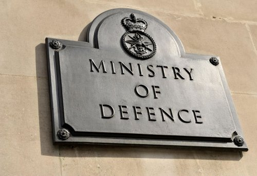 Senior diplomat was responsible for loss of secret MoD papers