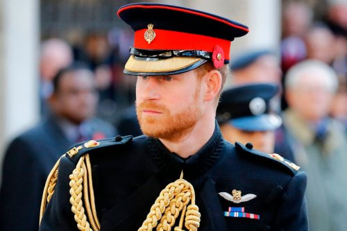Prince Harry 'set to release four books in publishing deal'