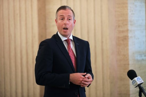 Paul Givan vows to block Westminster move to set up abortion services