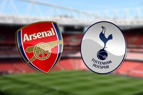 Arsenal 3-1 Tottenham: Reaction as Gunners win derby - LIVE!