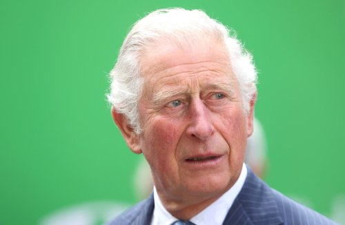 Prince Charles says his father Prince Philip was 'marvellous at silly games'