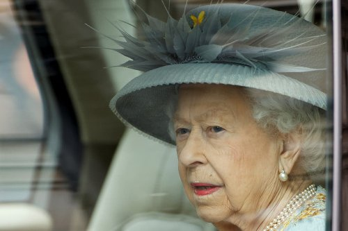 Queen to carry out first major public duty since Prince Philip's death