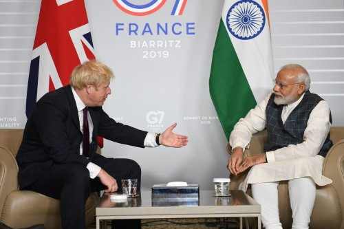 PM will still visit India despite concerns over rising cases and new variant