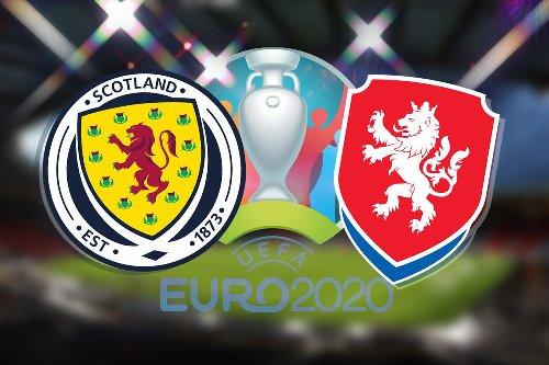 Scotland vs Czech Republic: Euros preview and prediction