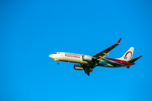 Morocco bans UK flights due to rising coronavirus case rates