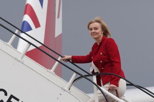 Truss to meet Iranian foreign minister over release of detained UK nationals
