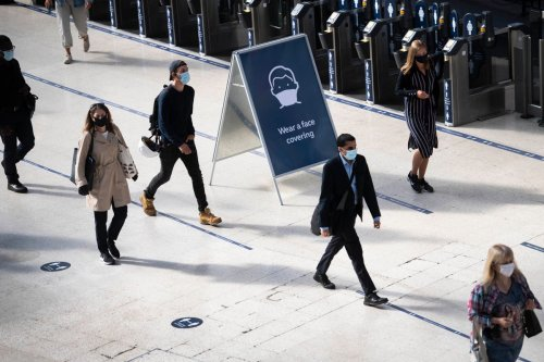 Waterloo & City line to restore full weekday service from November