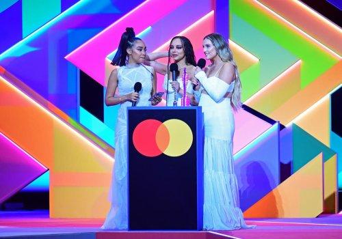 BRIT Awards 2021: Winners list in full