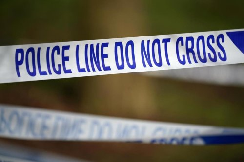 Man rushed to hospital after broad daylight shooting in Merton