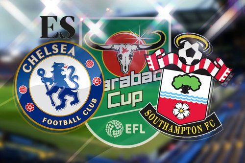 Chelsea vs Southampton: Carabao Cup preview