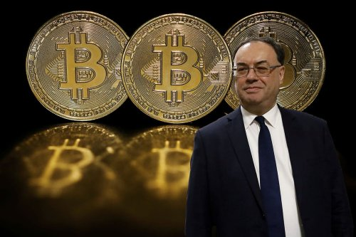 """Bank boss warns crypto assets could be worth """"nothing"""" as he lays out """"tough love"""" regulation"""