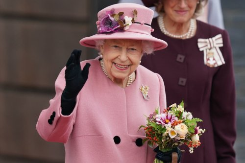 Queen joins Camilla and Charles to open sixth term of Senedd in Cardiff