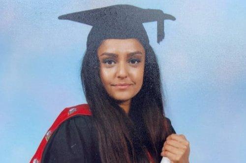 Sabina Nessa: Teacher was killed on five-minute walk to meet friend at pub
