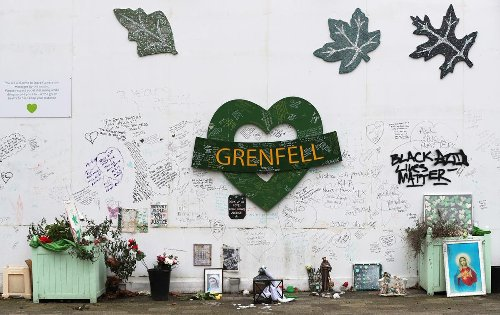 Inquiry told of 'libel' concerns over Grenfell Tower blogger's writings