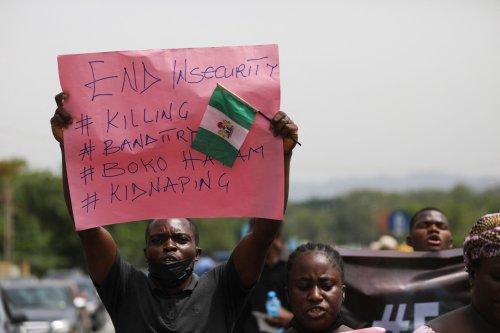Nigeria: Gunmen kidnap 150 students from Islamic school » Wars in the World
