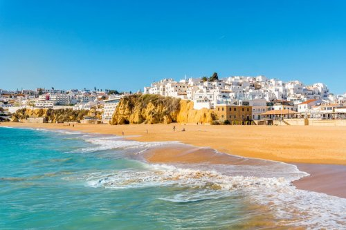 Air fares to Portugal soar ahead of tomorrow's green list announcement