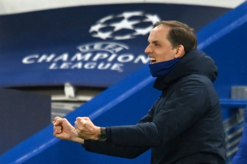 Tuchel: Lampard 'laid the foundations' for Chelsea to reach UCL final