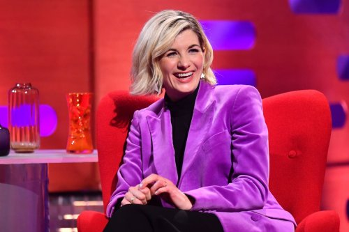 Jodie Whittaker on Doctor Who exit: I will be filled with grief
