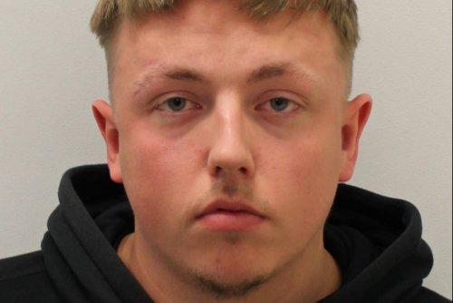 Drug dealer who stockpiled submachine guns at London flat jailed