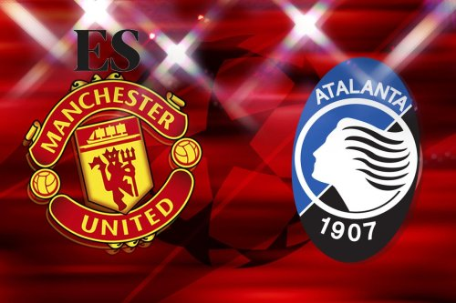 Man United vs Atalanta: How can I watch Champions League clash on TV?