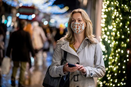 Keep yourself and others safer during the winter months