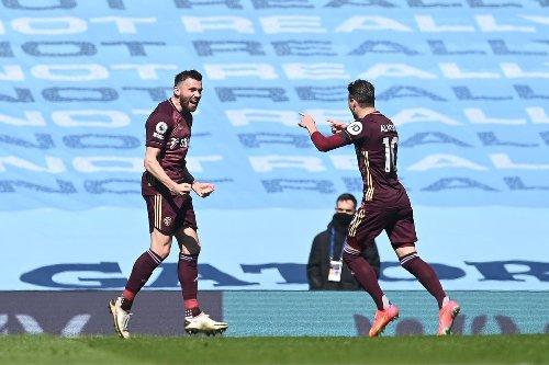 Premier League LIVE! Man City vs Leeds, Liverpool vs Aston Villa