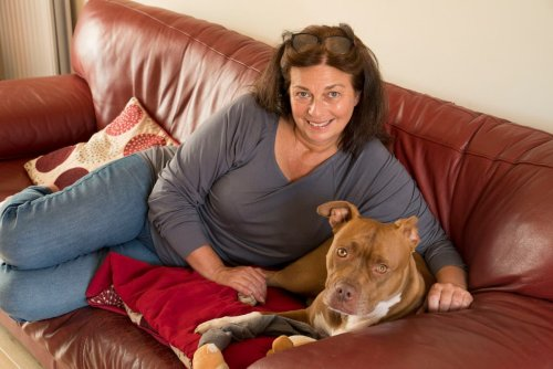 Owner accuses Government of 'dog racism' after innocent pet seized
