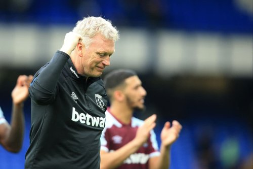 Moyes: We want to upset big six order but have a long way to go