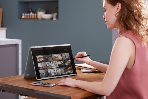 Always and everywhere: why Samsung's Galaxy Book Pro 360 5G is so versatile