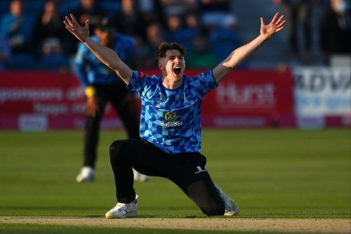 Garton called up for England ODI squad as Stone ruled out for season