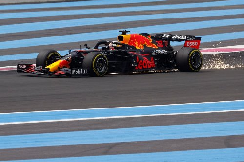 French GP: Race start time, practice, qualifying and how to watch
